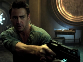 Total Recall French Subtitled Trailer 5
