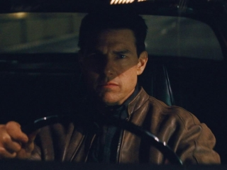 Jack Reacher Trailer 1