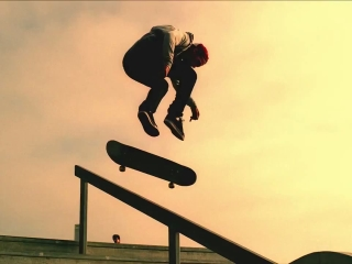 Hardflip