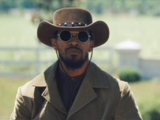Django Unchained 60 Second Tv Spot