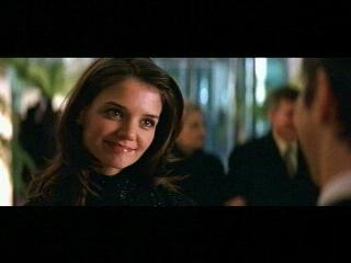 Batman Begins Scene Its What You Do That Defines You