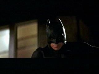 Batman Begins Scene I Think You Are Trying To Help