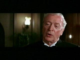 Batman Begins Scene Its Your Fathers Name Too