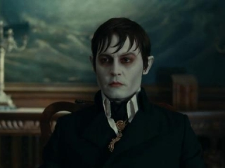 Dark Shadows Vampire History Spanish