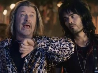 Rock Of Ages Spanish Trailer 1 - Rock of Ages - Flixster Video