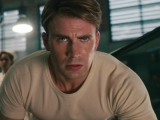 Captain America The First Avenger French Trailer 8 Subtitled