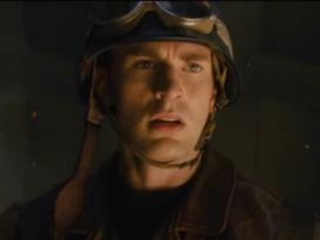 Captain America The First Avenger Frenchbelgium Trailer 8 Subtitled