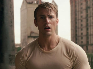 Captain America The First Avenger Portugese Trailer 6 Subtitled