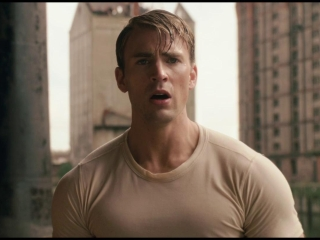 Captain America The First Avenger Thai Trailer 6