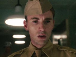 Captain America The First Avenger Italian Trailer 6