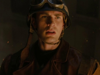 Captain America The First Avenger Uk Trailer 6