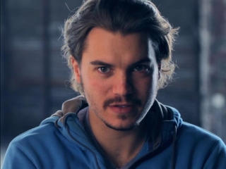 Killer Joe Emile Hirsch On Joe