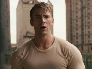Captain America The First Avenger Turkish Trailer 6