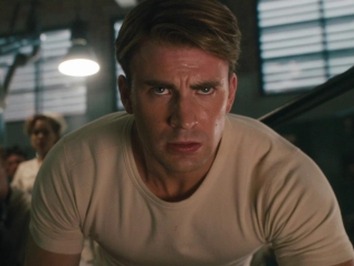 Captain America The First Avenger French Trailer 4 Subtitled