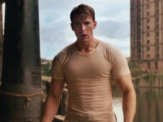 Captain America The First Avenger French Trailer 1 Subtitled