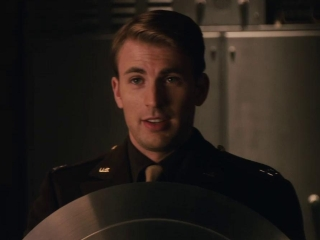 Captain America The First Avenger Portugesebrazil Trailer 1 Subtitled