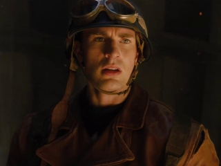 Captain America The First Avenger Danish Trailer 1 Subtitled