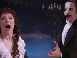 The Phantom Of The Opera Live At Royal Albert Hall German