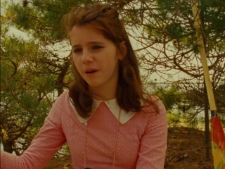 Moonrise Kingdom: Do You Steal?