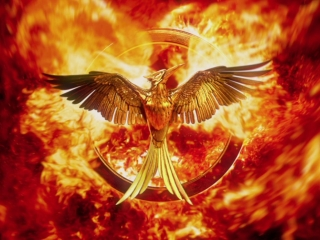 The Hunger Games: Mockingjay Part 2 (Teaser)