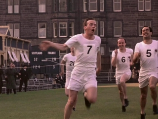 Chariots Of Fire Get Up