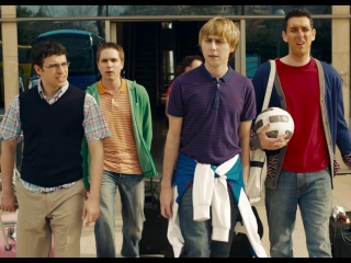 The Inbetweeners German Trailer 2