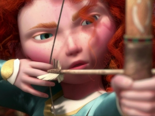 Brave: Story Featurette (French)