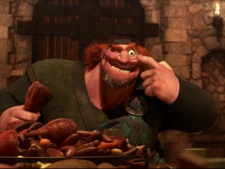 Brave: Bagpipe Hits (French)