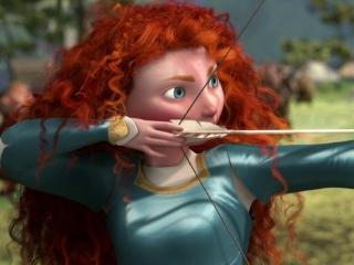 Brave (French Trailer 1)