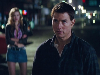 Jack Reacher Korean Trailer 1 Subtitled
