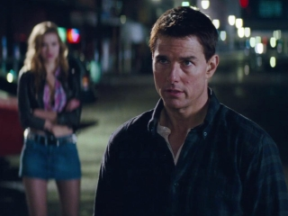 Jack Reacher Serbian Trailer 1 Subtitled