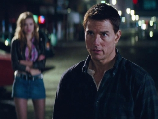 Jack Reacher Slovak Trailer 1 Subtitled