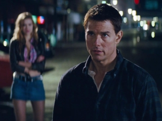 Jack Reacher Turkish Trailer 1 Subtitled