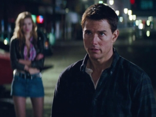 Jack Reacher Greek Trailer 1 Subtitled