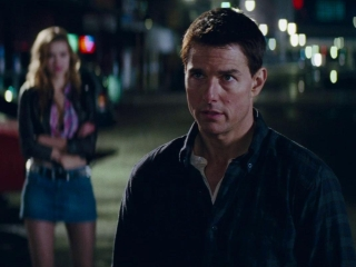 Jack Reacher Vietnamese Trailer 1 Subtitled