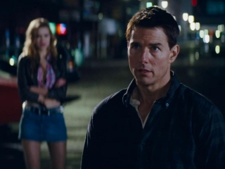 Jack Reacher Bahasa Trailer 1 Subtitled