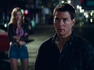 Jack Reacher Croatian Trailer 1 Subtitled