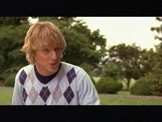 Wedding Crashers Scene Football