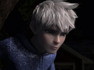Rise Of The Guardians Czech Trailer 5