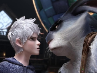 Rise Of The Guardians Korean Trailer 5 Subtitled