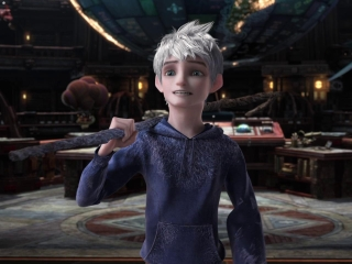 Rise Of The Guardians Portugese Trailer 5