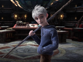 Rise Of The Guardians Turkish Trailer 5