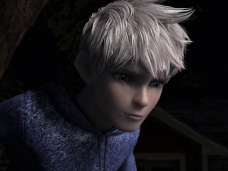 Rise Of The Guardians Ukrainian Trailer 5