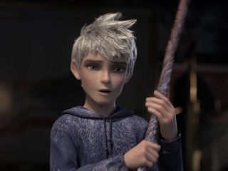 Rise Of The Guardians Mandarin Trailer 5 Subtitled