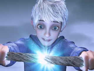 Rise Of The Guardians Cantonese Trailer 5 Subtitled