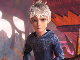 Rise Of The Guardians Greek Trailer 5 Subtitled
