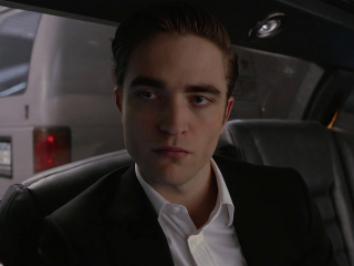 Cosmopolis Trailer 1