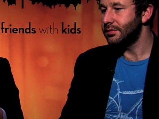 Friends With Kids Adam Scott  Chris Odowd Improv On Se