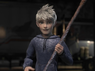 Rise Of The Guardians Polish Trailer 5
