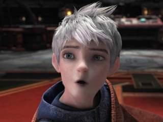 Rise Of The Guardians Swedish Trailer 5